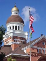 Paulding Courthouse