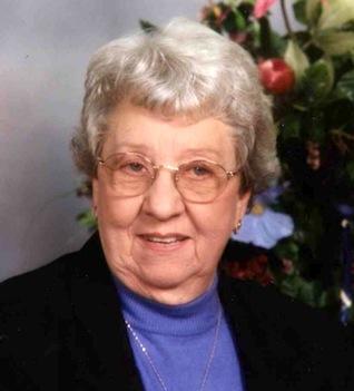 Benzinger, Dorothy